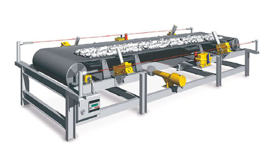 Herbst T35 Grain Conveyor